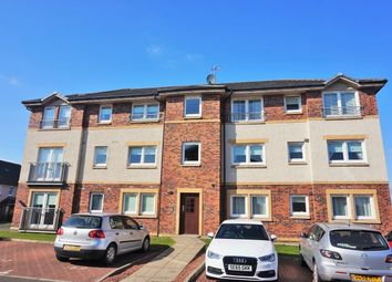 Thumbnail 2 bedroom flat for sale in Westfarm Court, Glasgow