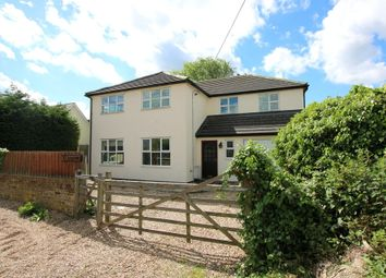 Thumbnail 4 bedroom detached house for sale in Brewers End, Takeley, Bishop's Stortford