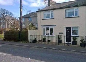 Thumbnail 3 bed semi-detached house for sale in Crosby, Maryport