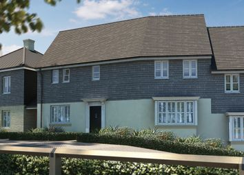 Thumbnail 3 bed town house for sale in Barrack Road, Modbury, Ivybridge