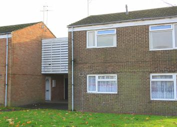 Thumbnail 2 bed flat to rent in Byron Way, Catshill, Bromsgrove