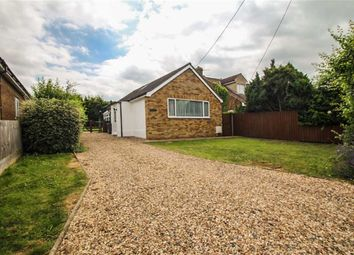 Thumbnail 1 bed detached bungalow for sale in Oakmead Road, St. Osyth, Clacton-On-Sea