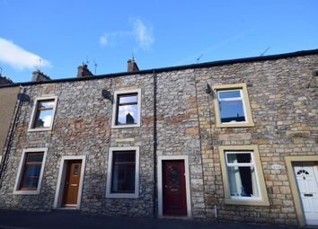 Thumbnail 3 bed terraced house for sale in Nelson Street, Low Moor, Clitheroe