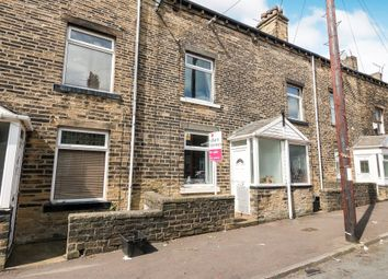 Thumbnail 2 bed terraced house for sale in Woodside Place, Boothtown, Halifax