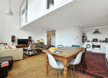 Thumbnail 2 bedroom flat to rent in Lofts On The Park, Hackney