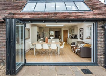 Thumbnail 3 bed semi-detached house for sale in Monteswood Lane, Lindfield, Haywards Heath