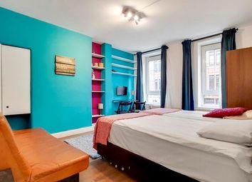 Thumbnail 2 bed flat for sale in Carter House, Brune Street, Shoreditch