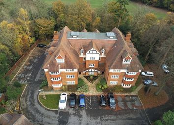 Thumbnail 1 bed flat for sale in Canterbury Gardens, Farnborough