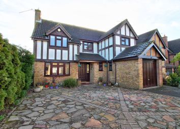 4 bed detached house for sale in Wickford Way, Lower Earley, Reading RG6