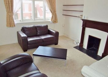 Thumbnail 3 bed flat to rent in Princes Terrace, Brighton