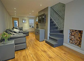 Thumbnail 2 bedroom terraced house to rent in Park Road, Ulverston, Cumbria
