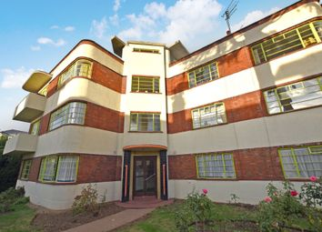 Thumbnail 1 bed flat for sale in The Shrubbery, Grosvenor Road, London