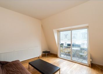 Thumbnail 1 bed flat to rent in Gerrard House, Crawford Place, London