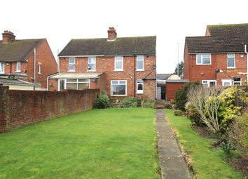 Thumbnail 2 bed semi-detached house for sale in Kingsnorth Road, Kingsnorth, Ashford