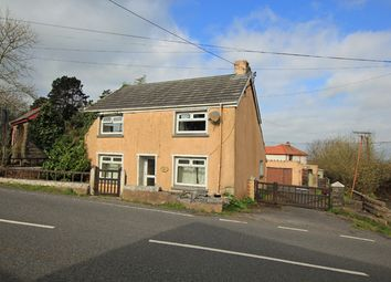 2 bed detached house for sale in Crwbin, Kidwelly, Carmarthenshire SA17
