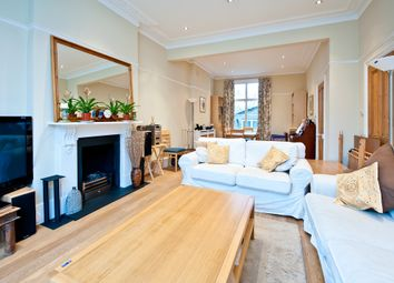 Thumbnail 5 bed semi-detached house to rent in Sugden Road, Battersea, London