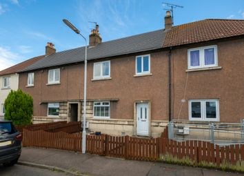 Thumbnail 3 bed terraced house for sale in Scotland Terrace, Newburgh