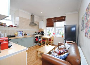 Thumbnail 1 bed flat to rent in Athenaeum Place, London