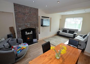 Thumbnail 3 bed terraced house for sale in Rose Terrace, Llanharan, Pontyclun