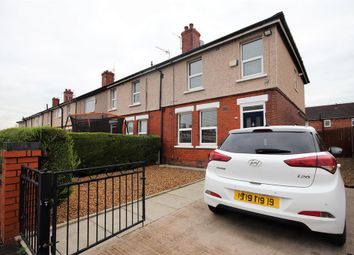 Thumbnail 2 bed end terrace house for sale in Briar Grove, Leigh