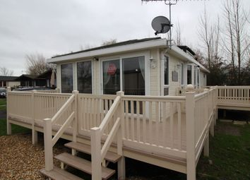 Thumbnail 2 bed bungalow for sale in New Jersey Vinnetrow Road, Runcton, Chichester