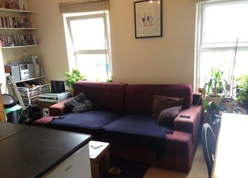 Thumbnail 2 bedroom flat to rent in Llandaff Road, Cardiff