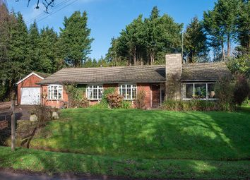 Thumbnail 3 bed detached bungalow for sale in Burnthorne Lane, Dunley, Stourport-On-Severn