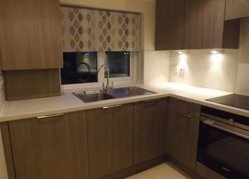 Thumbnail 1 bed flat to rent in Newport Street, Swindon