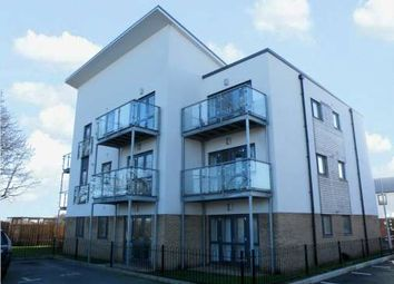 Thumbnail 2 bedroom flat to rent in James Avenue, Fengate, Peterborough