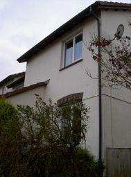 Thumbnail 3 bed end terrace house to rent in Saffron Park, Kingsbridge