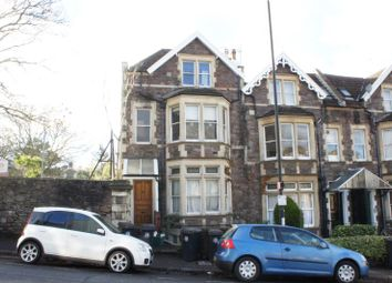 Thumbnail 1 bedroom flat to rent in Hampton Road, Redland, Bristol