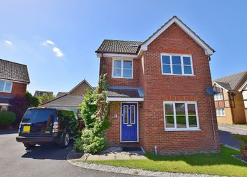 Thumbnail 5 bed detached house to rent in Acorn Close, Park Farm