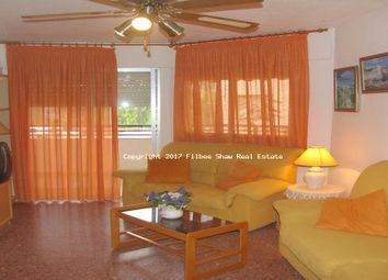 Thumbnail 3 bed apartment for sale in Puerto De Mazarrón, Murcia, Spain