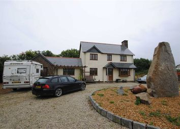 Thumbnail 3 bed detached house to rent in Jacobstow, Bude