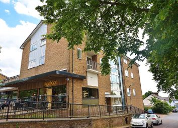 2 bed flat to rent in Claire Court, High Road, Bushey WD23