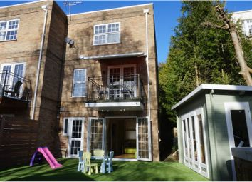 4 bed town house for sale in Queens Gardens, Bournemouth BH2