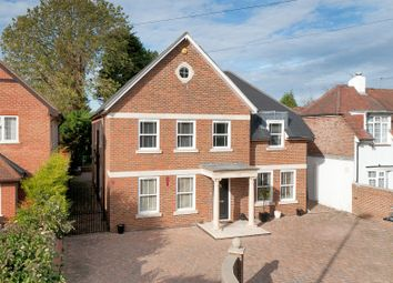 Thumbnail 5 bed detached house for sale in Horsted Way, Rochester