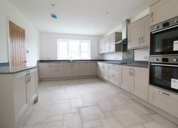Thumbnail 4 bed detached house for sale in Holyhead Road, Montford Bridge, Shrewsbury