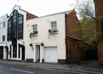 Thumbnail 3 bed terraced house to rent in 1, Dormer Place, Leamington Spa