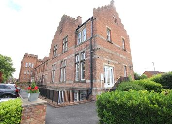 Thumbnail 2 bedroom flat to rent in Norton Barracks, Norton, Worcester
