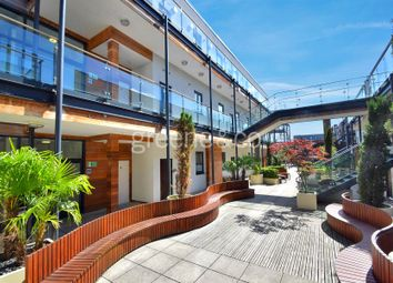 Thumbnail 2 bedroom flat to rent in Kingsgate House, 2-8 Kingsgate Place, London