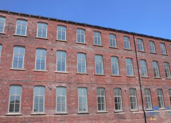 Thumbnail 2 bed flat to rent in Melbourne Mills, Melbourne Street, Morley, West Yorkshire