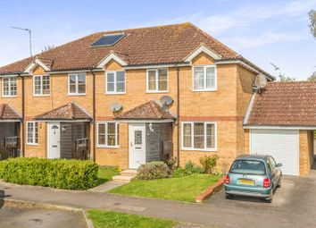 Thumbnail 3 bedroom end terrace house for sale in Hurstlings, Welwyn Garden City