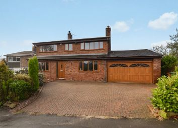 Thumbnail 4 bed detached house for sale in 39 Delph Brook Way, Egerton, Bolton