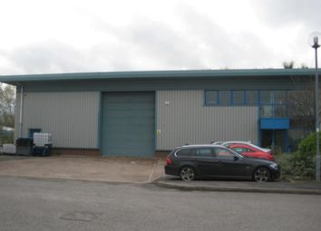 Thumbnail Light industrial to let in Unit 3, Ashmount Industrial Centre, Castle Park Industrial Estate, Flint