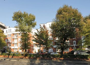 Thumbnail 2 bed flat to rent in Grove End Road, St John's Wood
