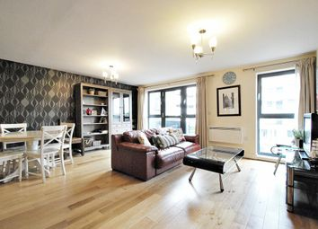 Thumbnail 2 bed flat for sale in Spa Road, London