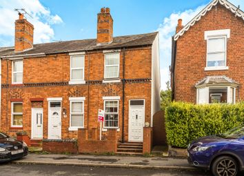Thumbnail 2 bed end terrace house for sale in Franchise Street, Kidderminster