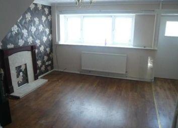 Thumbnail 3 bedroom terraced house to rent in Wyre Avenue, Platt Bridge, Wigan