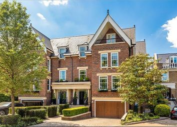6 bed semi-detached house for sale in Martineau Drive, St Margarets, Richmond TW1